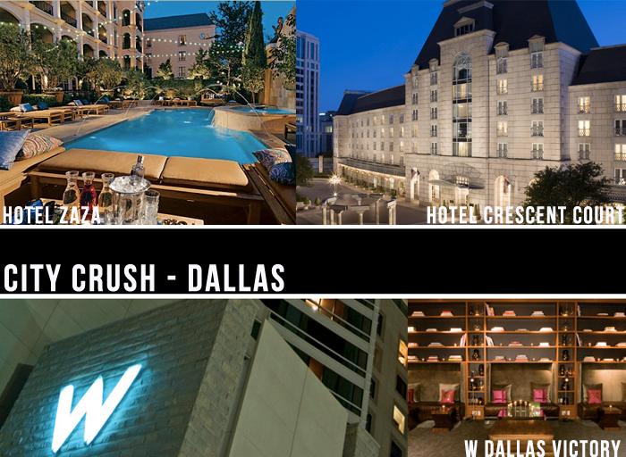 City Crush Dallas