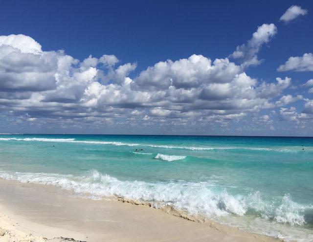 Beach-Le-Blanc