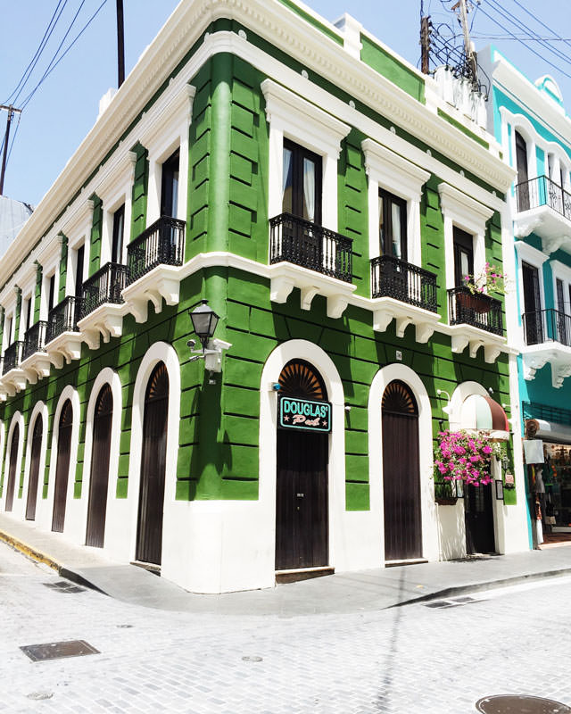 Old-San-Juan-Home-Green