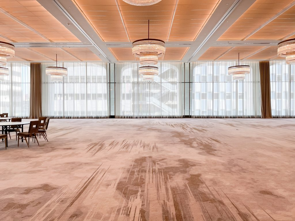 Thompson Dallas National Ballroom